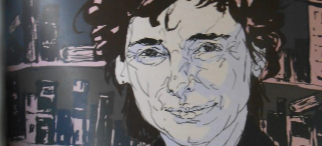 "Interview with Jeanette Winterson:  ""It's Always Some Battle ..."""