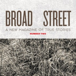 "Broad Street Issue 1.2 ""Hunt, Gather"""