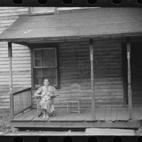 Marion Post Wolcott Captures Humanity During the Great Depression