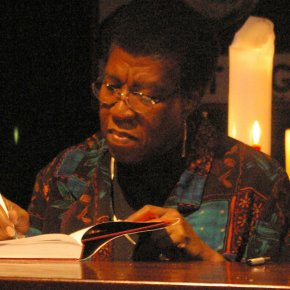 """In Defiance of Genre: on Octavia Butler,"" by Jamal Stone."