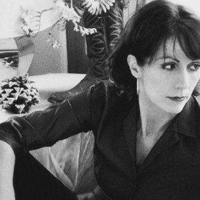Mary Karr on Reading and The Art of Memoir