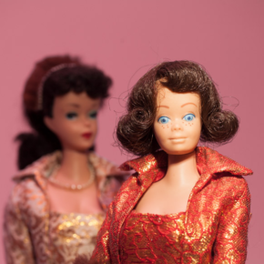 "From Our Pages: ""Making Friends with Midge,"" an essay on your best friend and Barbie's. By Susann Cokal."