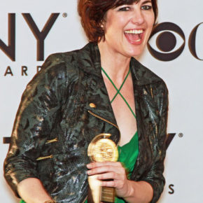 From Our Archives: Interview with Tony-winning Costume Designer Paloma Young