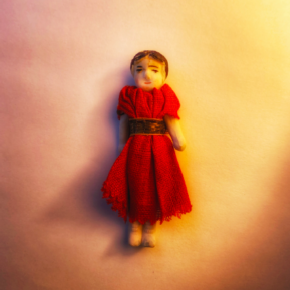"""From Our Pages: """"Miniature,"""" by Leslie Stainton."""