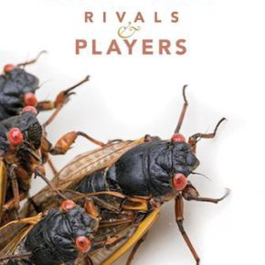 "Issue 3.2, ""Rivals & Players,"" is LIVE: Sample the Contents here now."