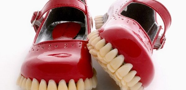 """""""The Museum of Teeth,"""" an essay on an incomplete collection. By Emily Woodworth."""