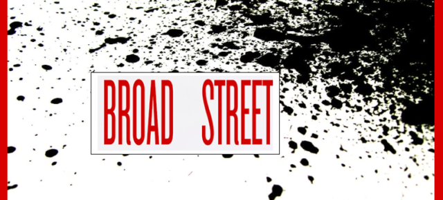 Desperate times, new measures: Introducing Broad Street's Pandemic Blog.