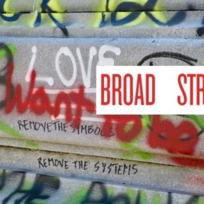 Desperate times, new measures: Broad Street's 2020 Blog.